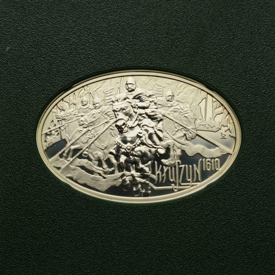 moneta 10 złotych 1936